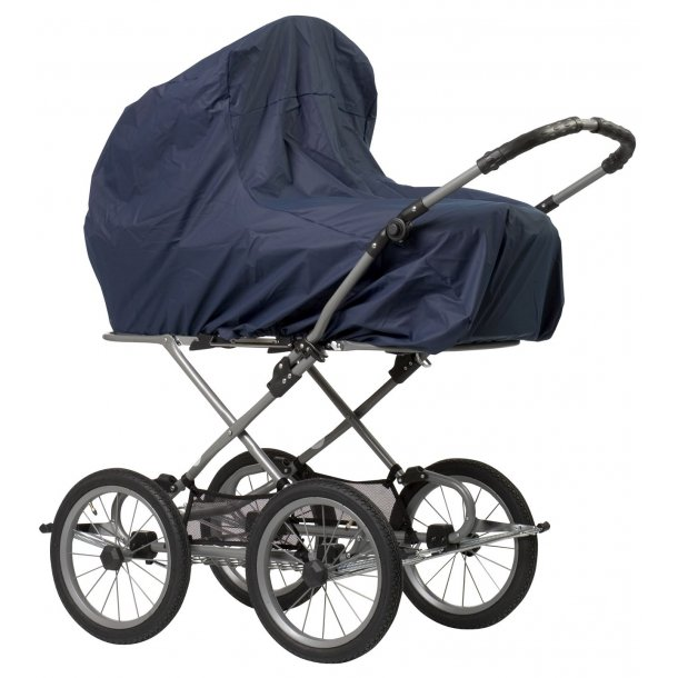 PU regngarage til barnevogn/tvillingevogn